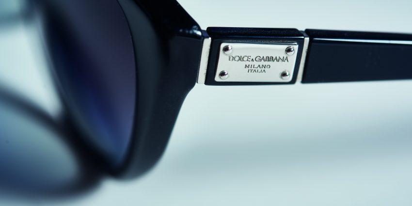Fake Check: Dolce & Gabbana Sonnenbrillen